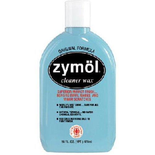 zymol cleaner wax - 5