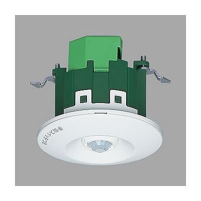 かってにスイッチ 天井取付 熱線センサ付自動スイッチ 1.2A 100V ホワイト B07RXN1BZB