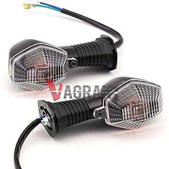 4x Red Motorcycle LED Turn Signal Indicator Light Suzuki GSF650 GSF 650 Bandit