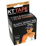 KT Tape - 2''X16' Beige Classic - 8 Rolls / Package - 25-3410-8
