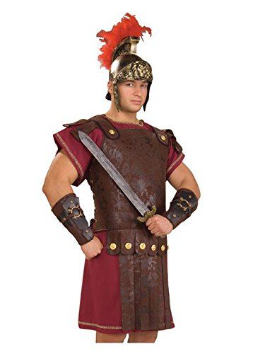 Rubie's Costume Co Roman Body Armor Costume