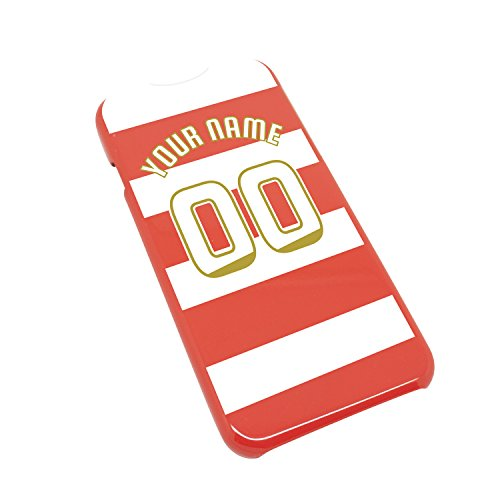 Doncaster Rovers personalized Gift Football Shirt Style Phone Cover / Case / Shell for iPhone 6 - High Quality Case with High Definition - Doncaster Shops