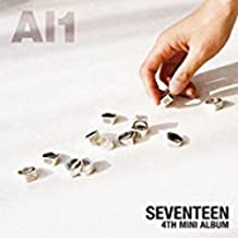 Al1 (4th Mini Album)