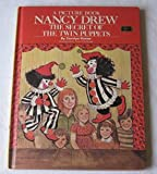 The Secret of the Twin Puppets, Carolyn Keene, 044814901X
