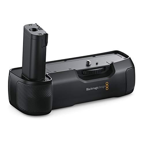 Blackmagic Design Batteriegriff für Pocket Cinema Kamera 4K (BM-CINECAMPOCHDXBT)