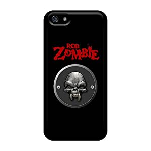 New Arrival Case Specially Design For Iphone 5/5s (rob Zombie)