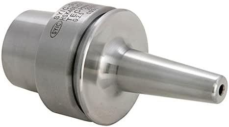 """Techniks 1//8/"""" HSK40E Slim Line ShrinkFIT Tool Holder x 80mm Length"""
