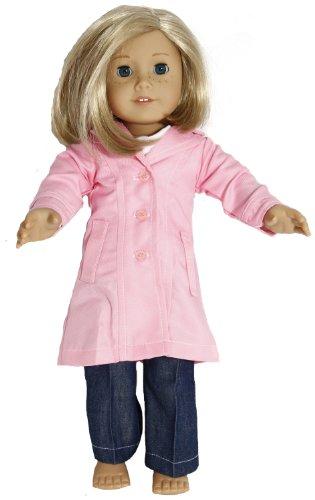 Baby Doll Turtleneck - 6