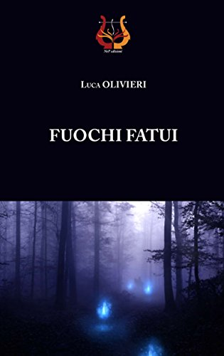 new products 3ddfb 63efc FUOCHI FATUI (Italian Edition) - Kindle edition by Luca ...