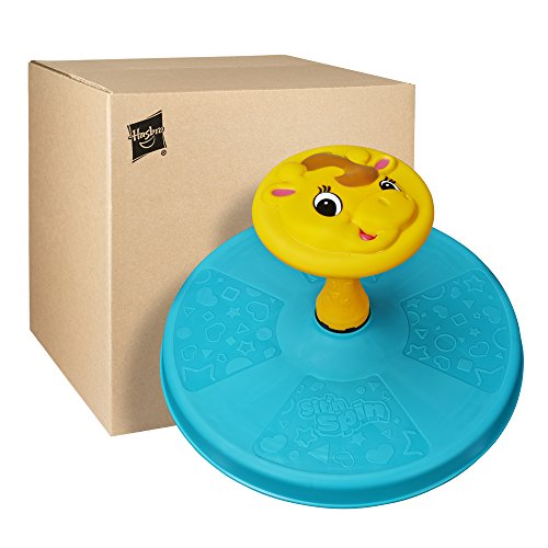 Playskool Giraffalaff Sit N Spin Buy Online In Uae