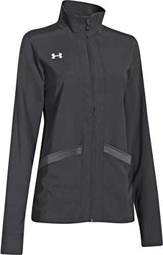 Under Armour Women's Pre-Game Woven Jacket XXL ()