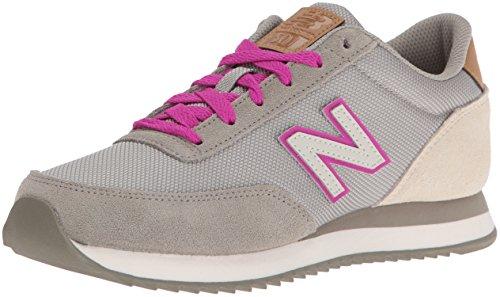 New Balance Women's 501 Fashion Sneaker, Taupe, 5.5 B US