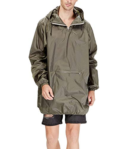 4ucycling Raincoat Easy Carry Ra...