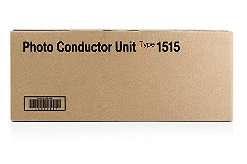Ricoh 411844 Aficio 1515 MP161 MP171 MP201F Gestetner DSm415 416 Lanier LD015 LD016 LD220F Savin 3515 816 917 920F Photoconductor (45000 Yield) (Type 1515) Drum 45000 Yield