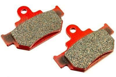 Pastillas de Freno compatibles con Suzuki GZ 250 LS 650 TU 250 VL 125 250 EBC FA106TT