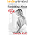Something About Eve (An Eve Sumptor Book 1)