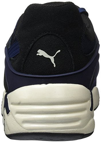 Baskets peacoat glacier Classic Blaze 02 Adulte Gray Blau Puma Basses Mixte Bleu xnEw8R