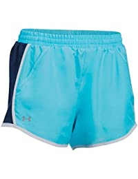 Women's Fly-By Shorts