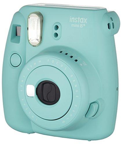 41yr60WoBbL buy the best video games- Fujifilm Instax Mini 8+ (Mint) Instant Film Camera + Self Shot Mirror for Selfie Use - International Version (No Warranty)