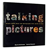 img - for Talking Pictures: People Speak About the Photographs That Speak to Them book / textbook / text book