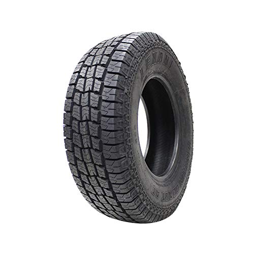 Lexani Terrain Beast AT AT all_ Season Radial Tire-275/55R20 113V