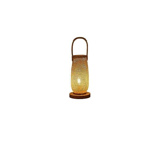 Bonita lámpara de mesa Lámpara de escritorio Hotel Zen Lámpara de ...