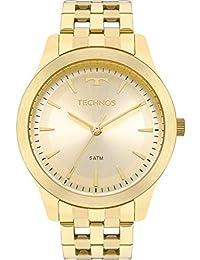 Relógio Technos Feminino Elegance 2035mpl/4x