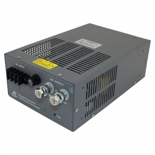 48V 15A Single Output Switching Power Supply