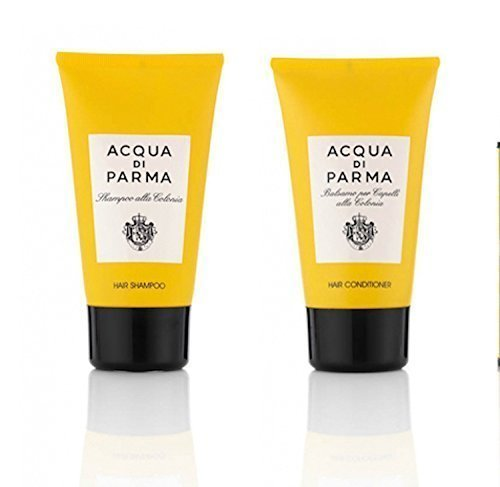 Acqua di Parma Colonia Shampoo and Conditioner Set - 5 Fl Oz/150 ml each