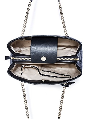 BORSA DONNA flutter girlfriend satchel Multicolore