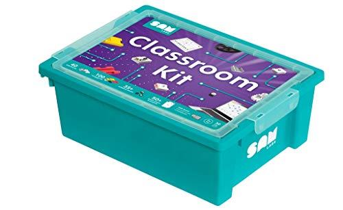 KinderLab Robotics SAM Labs Classroom Kit by KinderLab Robotics (Image #2)
