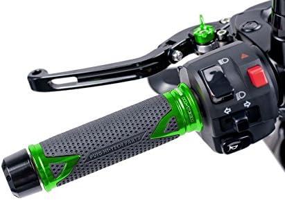 Puig 8191V Griffe Radikal Model Set Gr/ün 123mm