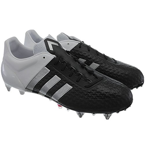adidas Ace 15+ Primeknit Sg, Botas de Fútbol para Hombre