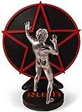 "RUSH ""Starman"" Rock Iconz Ltd. Edition Statue"
