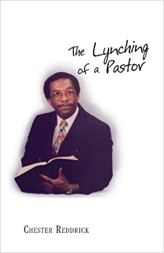 Book The Lynching ofa Pastor