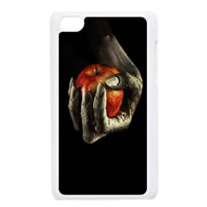 Ipod Touch 4 The Poison Apple Phone Back Case Art Print Design Hard Shell Protection HG088383
