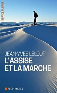 L'assise et la marche, Leloup, Jean-Yves