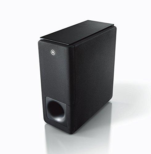 Yamaha yas 207bl sound bar with wireless subwoofer for Yamaha soundbar with subwoofer