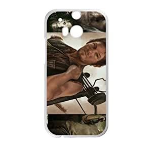 Strong Man Bestselling Creative Stylish High Quality Hard Case For HTC M8