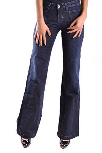 Blu Meltin'pot Mcbi340044o Donna Jeans Cotone TPvFPq