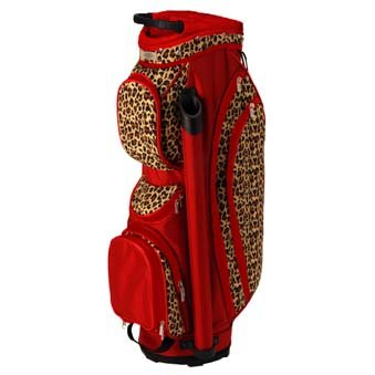 Glove It Leopardレディースゴルフバッグ B007I761MO