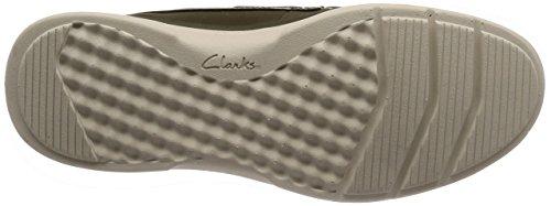 Clarks 26132078 Green Scarpe Olive Marus Edge wwPFq