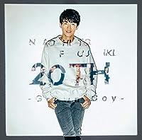 藤木直人 / 20th-Grown Boy-[DVD付初回限定盤]の商品画像