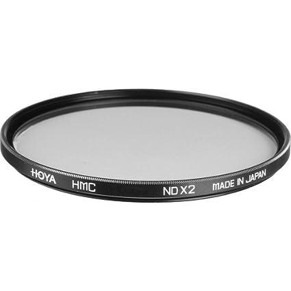 Import Royaume Uni Hoya NDX2 Filtre HMC 49 mm