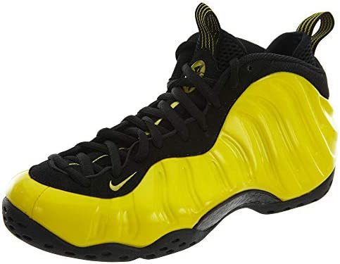 best loved 93414 9eb7a Air Foamposite One 'Wu-Tang' - 314996-701 - Size 11: Amazon.com