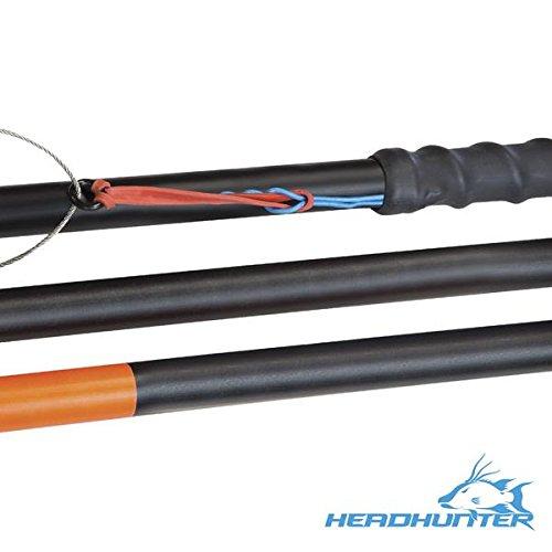 Headhunter Spearfishing Nomad Pole Spear (8 Foot)