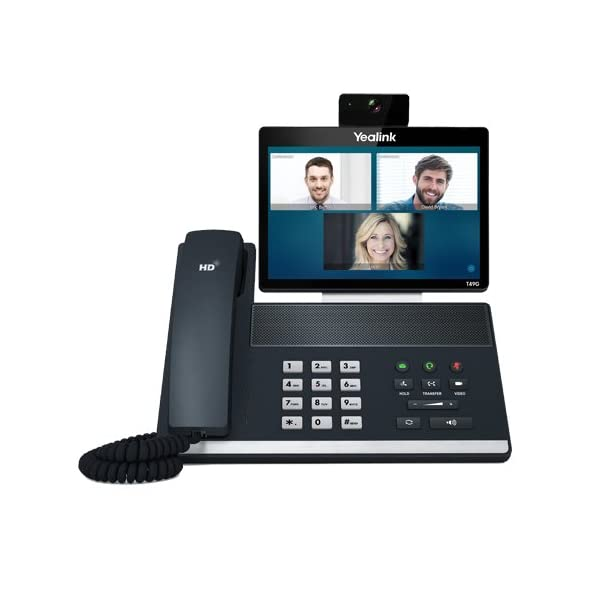 Yealilnk-Video-Phone-wCaller-ID