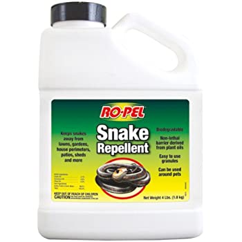 Nature S Mace Snake Repellent