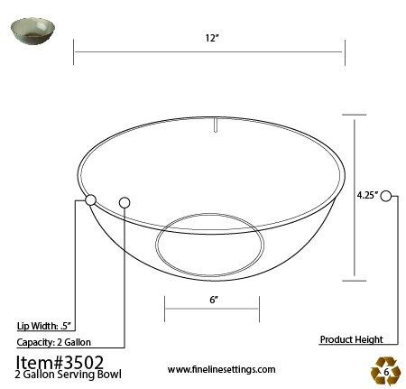 Pack of 3 Plastic Serving Bowls//Salad Bowls//Bowls Set//Luau Bowls//Rectangular Bowls Black 1.8 Litre