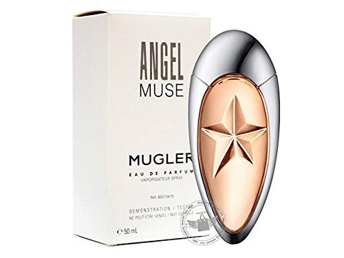 Angel Tester (Angel Muse 1.7 EDP tester packaging)